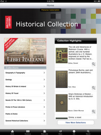 British Library 19th Century Collection