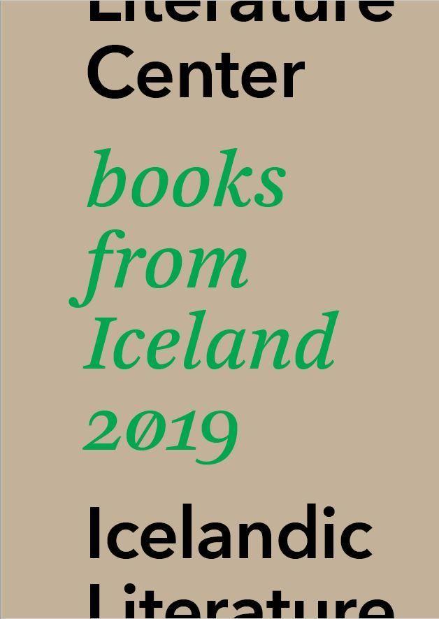 News | Miðstöð íslenskra bókmennta