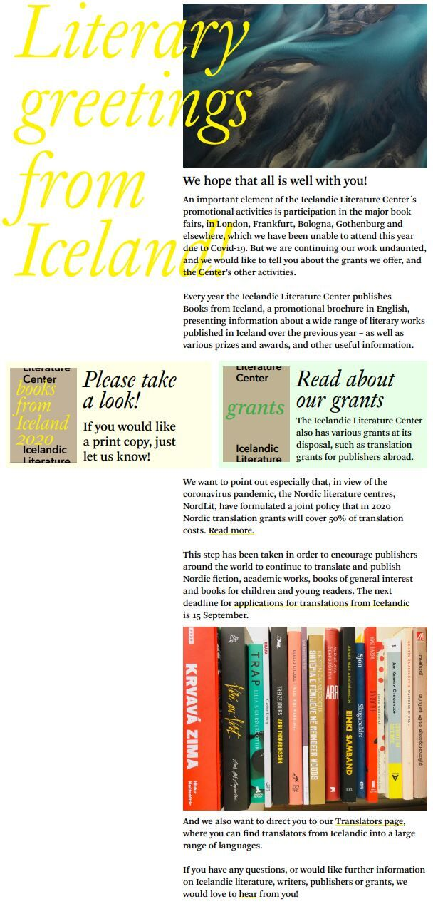 Literary-Greetings-from-Iceland-an-undirskriftar